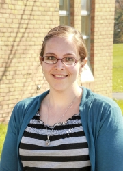 Jessica Stefanacci - Middle Division Faculty