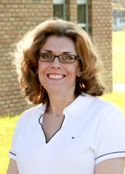 Nicole Whitaker - Middle Division Faculty