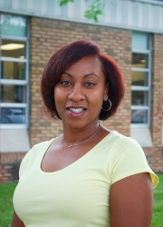 Leigh Hill - Executive Assistant to the Head of School