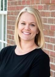 Erin Barr - Director of Marketing and Communications