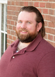 Nathan Cooksey - High School Faculty