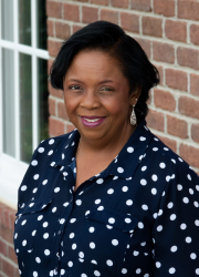 Evelyn Kelley-Antione - Front Office Assistant