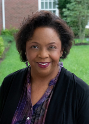 Evelyn Kelley-Antoine - Front Office Assistant