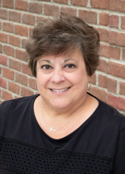 Linda Welch - Administrative Assistant