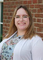 Megan Smith - Middle Division Faculty